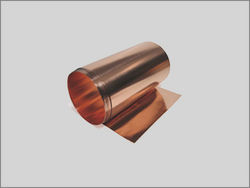 COPPER SHIM SHEET