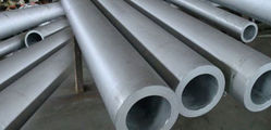 Inconel 800 Pipes and Tubes