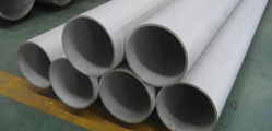 Inconel 825 Pipes and Tubes