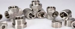 INCONEL BUTTWELD FIT ...