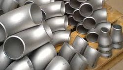 Inconel 800 Buttweld Pipe Fittings