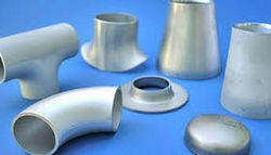 Inconel 718 Buttweld Pipe Fittings