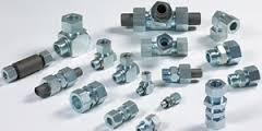 Inconel 800 Compression Tube Fittings