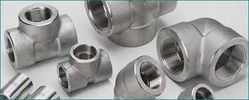 INCONEL FORGED FITTI ...