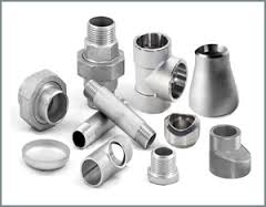 Inconel 800 Forged Fittings