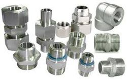 Inconel 925 Forged Fittings