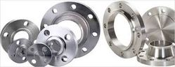 Inconel 330 Flanges