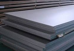Inconel 800 Sheet Plate