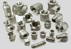 Monel 400 Forged Fittings