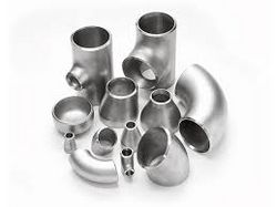 NICKEL BUTTWELD FITTINGS