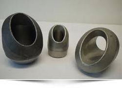 Nickel 200/201 Outlets Fittings