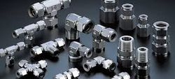 Super Duplex S32750 Compression Fittings