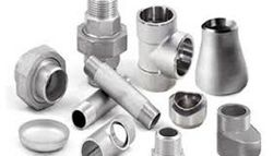 Duplex S31803/S32205 Forged Fittings