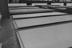 DUPLEX STEEL SHEET PLATE