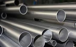 Titanium Gr 5 Pipes and Tubes