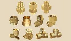 Cu-Ni 70/30 Compression Tube Fittings