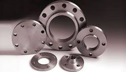 COPPER NICKEL FLANGE ...