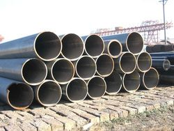 ASTM A335 P91 Alloy Steel Seamless Pipes