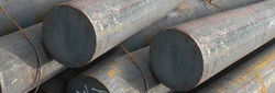ALLOY STEEL BARS RODS & WIRES