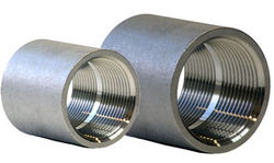 Forged Threaded Half & Full Couplings