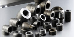 Forged Threaded Reducing Couplings