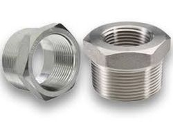 Forged Threaded Bushing