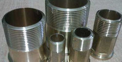 Forged Threaded Pipe Nipples