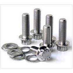 ALLOY STEEL FASTENER ...