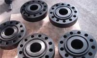 CARBON STEEL FLANGES ...