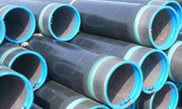 ASTM A 671 Carbon Steel Welded Pipe & Tubes