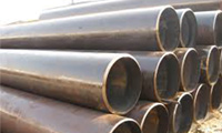 ASTM A 671 Grade CC 60 Carbon Steel EFW Pipe & Tubes
