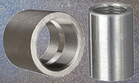 Threaded Half & Full Couplings