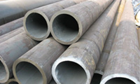 ASTM A 333 Gr 6 Low Temperature Carbon Steel Pipe & Tubes