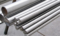 Stainless Steel Bars Rods & Wires