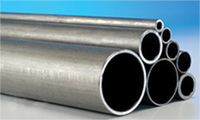Stainless Steel 347 Pipes & Tubes