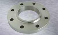 Stainless Steel Slip-on Raised Face Flanges
