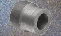 Stainless Steel Socket Weld Reducing Insert